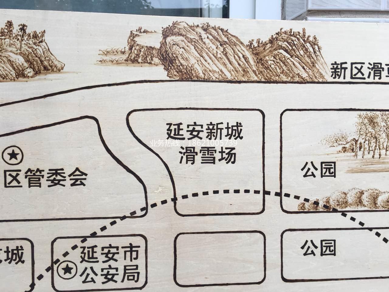 工业沙盘模型的相关介绍
