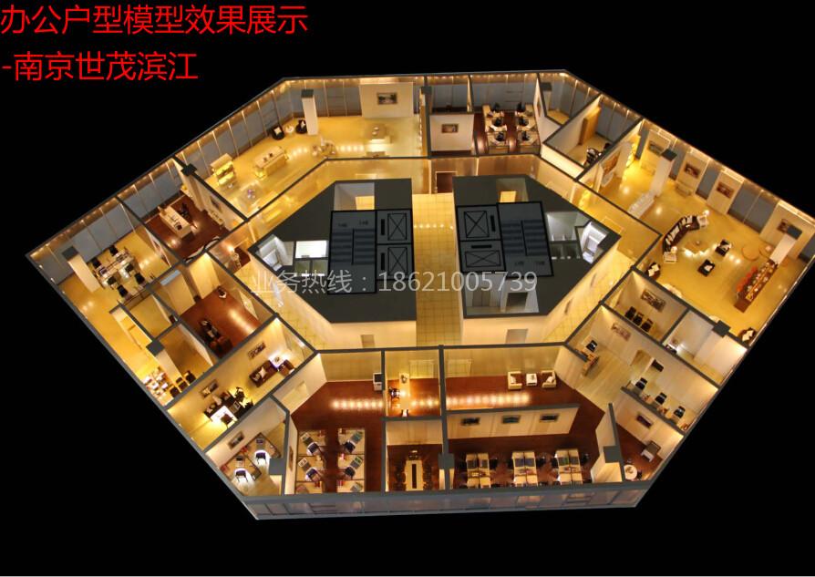 浦东新区建筑模型公司