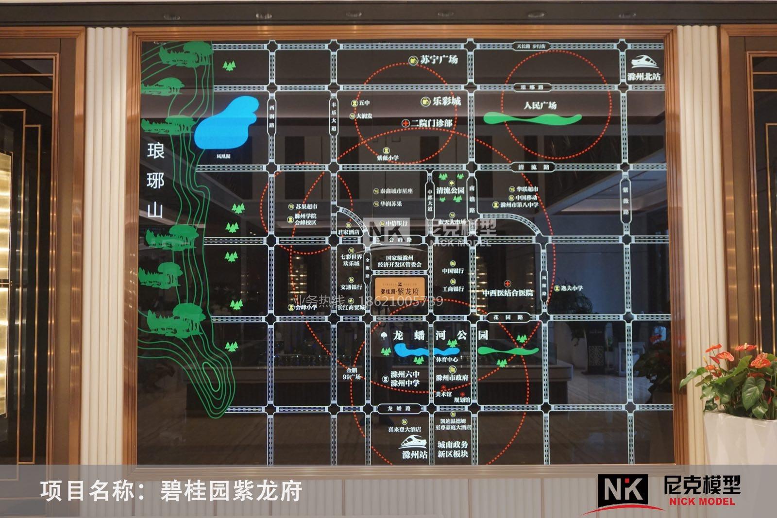 上海建筑模型公司哪家好