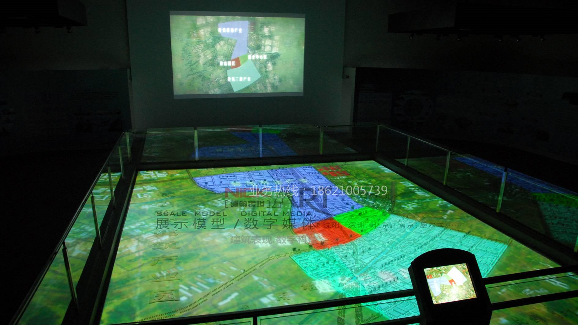 浦东新区数字科技模型哪家好