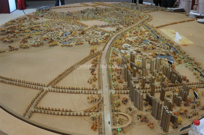 做建筑模型有哪些小技巧