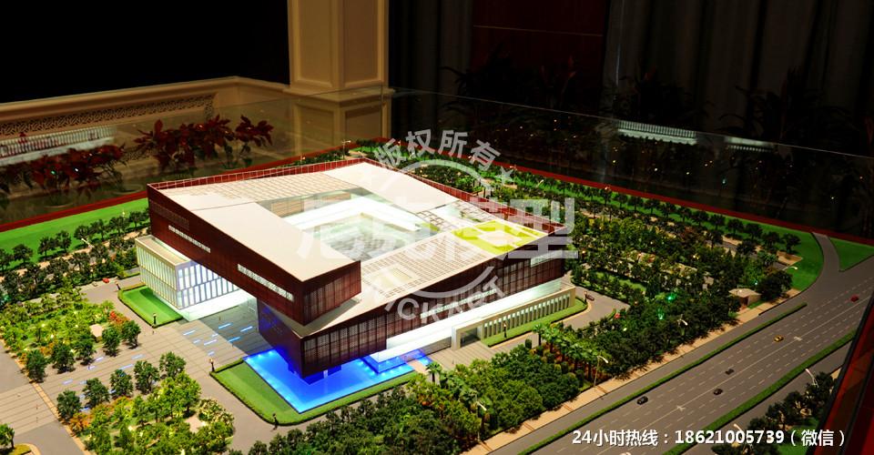 上海模型公司