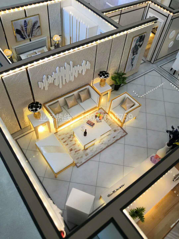 上海模型公司建筑沙盘的环境景观设计制作