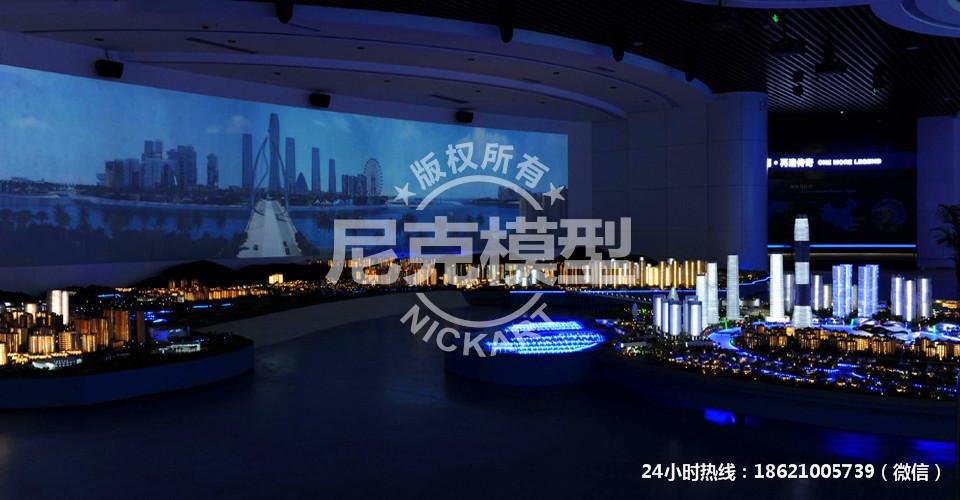 上海建筑模型公司价格