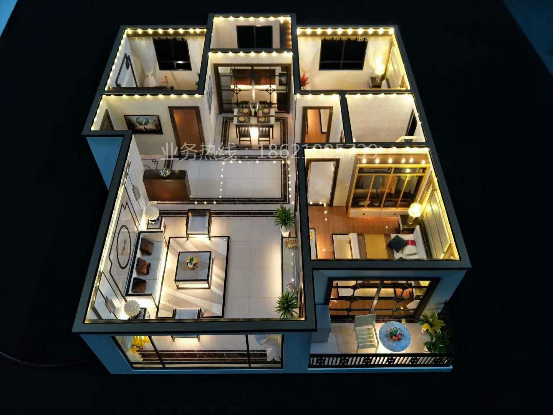 建筑模型材料的相关介绍