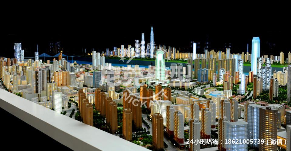 浦东新区沙盘模型公司