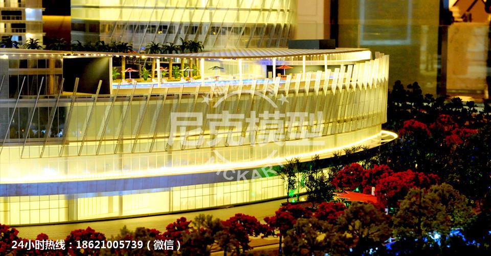 浦东新区模型公司